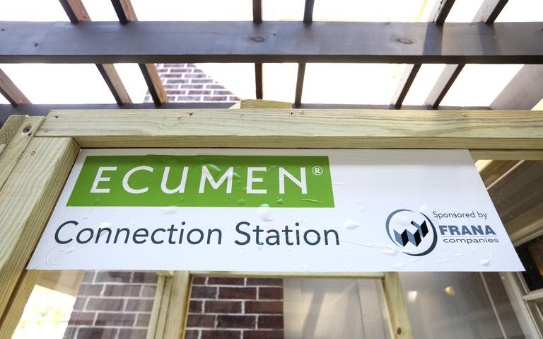 Ecumen Lakeshore Connection Station