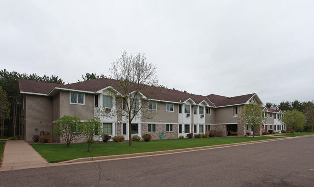 Forest Heights - St. Croix Falls, WI